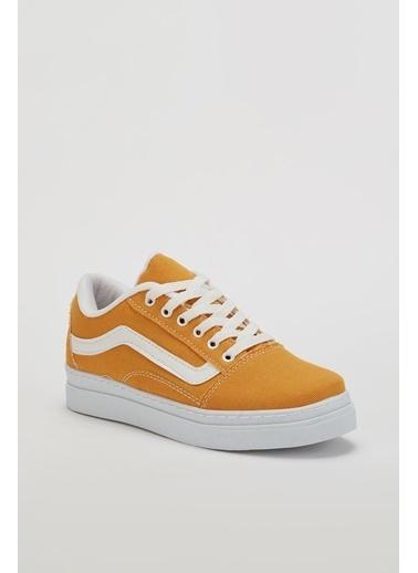 Muggo Sneakers Hardal
